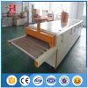 Alto secador automático de la microonda del túnel de la categoría alimenticia de la cantidad