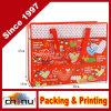 Sacco non tessuto dell'imballaggio di acquisto di promozione (920054)