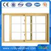 ISO 증명서를 가진 PVC/UPVC Slidng Windows