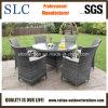Mesa redonda e cadeiras ajustadas (SC-B6906)