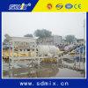 Machine à laver en pierre de Sx-80 80t/H avec la bonne qualité