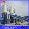 Mezclador concreto Hzs25 con fijado completamente para el concreto de mezcla