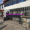CNC de Automatische Tweeling Verticale Machine van de Hoge Efficiency van de Zaag Houten Scherpe