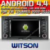 Witson Android 4.4 System Car DVD pour VW Touareg (W2-A6969)