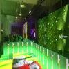 HD (512mm*512mm*75mm) druckgießenschrank Indoor&Outdoor (P4 P8) LED-Bildschirmanzeige