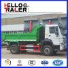 Vrachtwagen van de Stortplaats van de Meter Cbm/5 van Sinotruk 4X2 3 de Kubieke Lichte