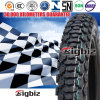 De hoge RubberBand van 2.75-19 Motorfiets van de Inhoud Offroad