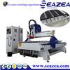 Древесины Китая Ce Atc маршрутизатора CNC вырезывания гравировки Approved работая