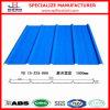 Vorgestrichenes Farben-überzogenes Stahldach-Blatt