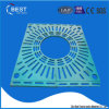 2016 Weather Proof GRP / FRP Protact Square Tree Manhole Covers