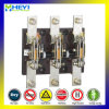 Hs13bx-600/31 Triple Pole Double Throw Blade Electric Isolator Switch 400V 50Hz