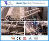 Macchina dell'espulsione del tubo flessibile di rinforzo elica della riga/PVC dell'espulsione del tubo flessibile di aspirazione del PVC