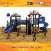 Campo de jogos das crianças da série do navio de espaço III (SPIII-06101)