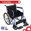 Новое Steel Folding Manual Wheelchair для Old и Disabled