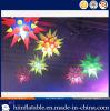 Night Club DecorationのためのLED Lightとの2015驚かせるParty Decoration Lighting Inflatable Star