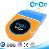 Gorila circular de la conexión acuática inflable del diseño del agua de los Cocos (LG8084)