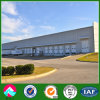 ISO y CE Certificated Design de Steel Structure Buildings