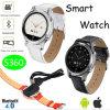 Sosの非常呼出(S360)を用いるBluetoothの流行のスマートな腕時計