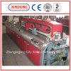 PVC PP PEのパソコン波形シートの生産ライン