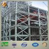 Edificio industrial prefabricado de la estructura de acero de la alta calidad