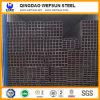 ERW schwarzes geschweißtes quadratisches Stahlrohr