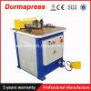 Van China van de Fabrikant Qf28y de Hoek die van het Metaal van het 4X250- Blad Machine inkerven