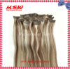 Piano Colors et Highlights Colors 16  - 26  Long Clip dans Human Hair Extensions