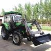 704tractor met de VoorLader en Tractor van Bakchoe China