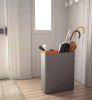 Uispair 100% 사무실 홈 호텔 훈장을%s 강철 현대 복도 가구 우산 프레임