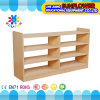 Armadietto di legno del giocattolo, mobilia di asilo dei capretti (XYH12137-4)