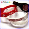 Bracelet fait sur commande d'alimentation électrique avec votre logo de marque (P5200)