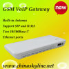 VoIP 출입구 8 수로 GoIP_8와 형성된 가동 가능한