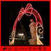 Indicatore luminoso esterno dell'arco della decorazione del Archway di motivo di natale di uso