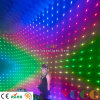 Fachmann RGB 3in1 LED Video Fireproof Background Flannel Lighting Curtain