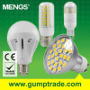 Mengs® Professional E27 G9 GU10 E14 LED Lamp with CE RoHS 2 Years' Warranty