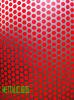 Mettlic Redondo Rojo HPL