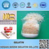 Hohe Blüten-industrielle hydrolysierte Gelatine-granulierte Gelatine für Schwamm