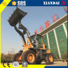 1.8t 0.8cbm Wheel Loader Xd922g Wheel Loader voor Sale