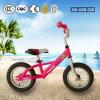 Schwerpunkt-Fahrrad, Baby-Wanderer, Baby-Spaziergänger, Kind-Fahrrad ohne Pedale
