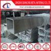 50mm*50mm*3 tubulação do quadrado do aço inoxidável do SUS 304