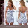 Signora sexy Shorts Summer Rompers (TONY6031) di vendite calde