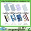 El acceso compatible OCULTADO de la proximidad carda tarjetas inteligentes del tamaño de la ISO