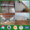 Proyecto del taller de la estructura de acero de Congo (XGZ-SSB106)