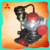 De auto Assemblage van de Turbocompressor van Delen voor Mitsubishi Pajero TF035 /4m40 49135-03310