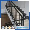 Escaliers en fer de fer classique de haute qualité