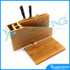 Sets를 위한 Kitchen를 위한 식물성 Bamboo Cutting Board