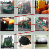 ゴム製粉のためのタイヤのRecycline使用されたライン機械