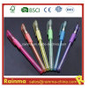 Platsic Gel Pen avec Rubberized Grip
