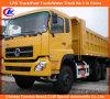 Dongfeng resistente 25cbm 40 tonnellate di camion di capovolgimento anteriore
