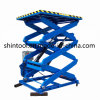 2000kg Stationary Lift Platform (Customizable) 2000kg Stationary Lift Platform